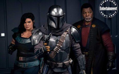 Disney ha diffuso il trailer di The Mandalorian 2
