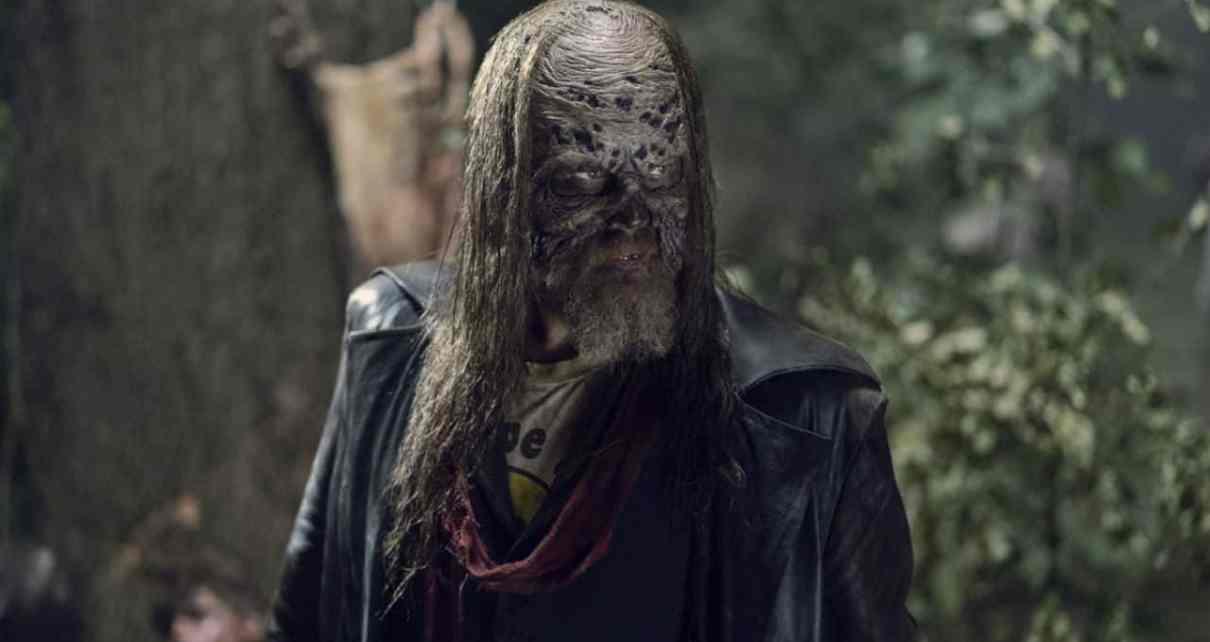 The Walking Dead 10 Nuovo Promo