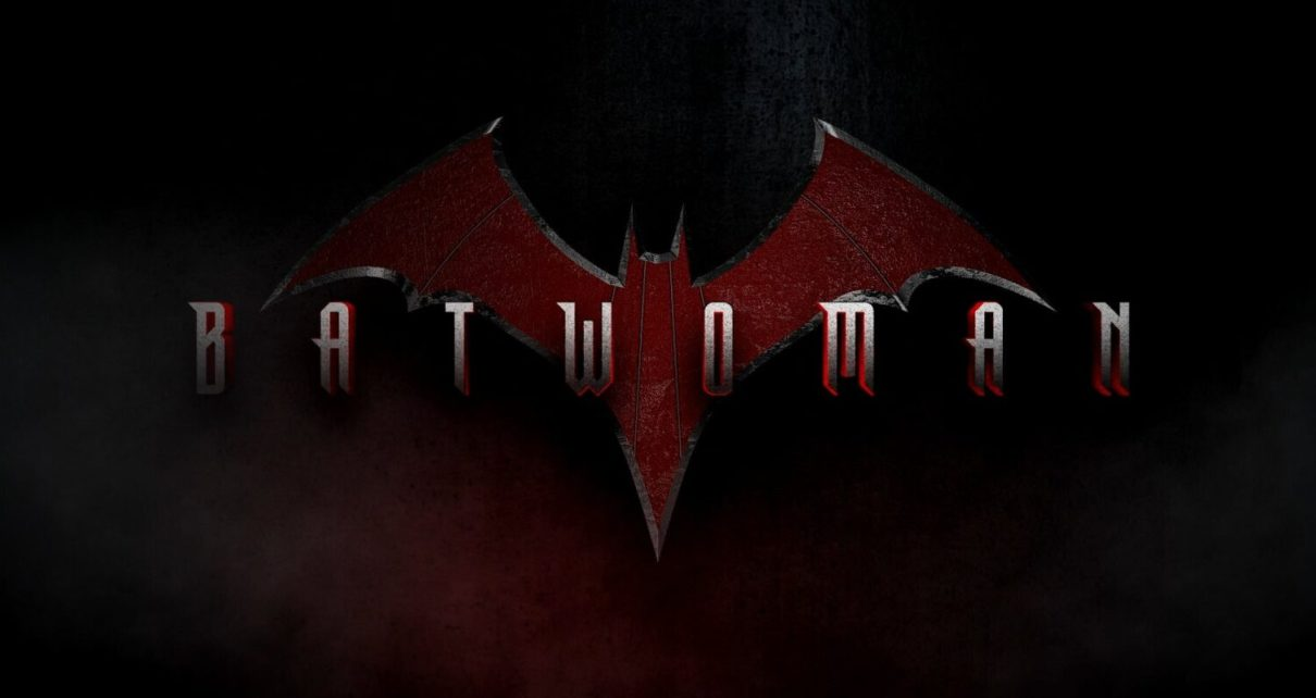 Batwoman nuova Batmobile