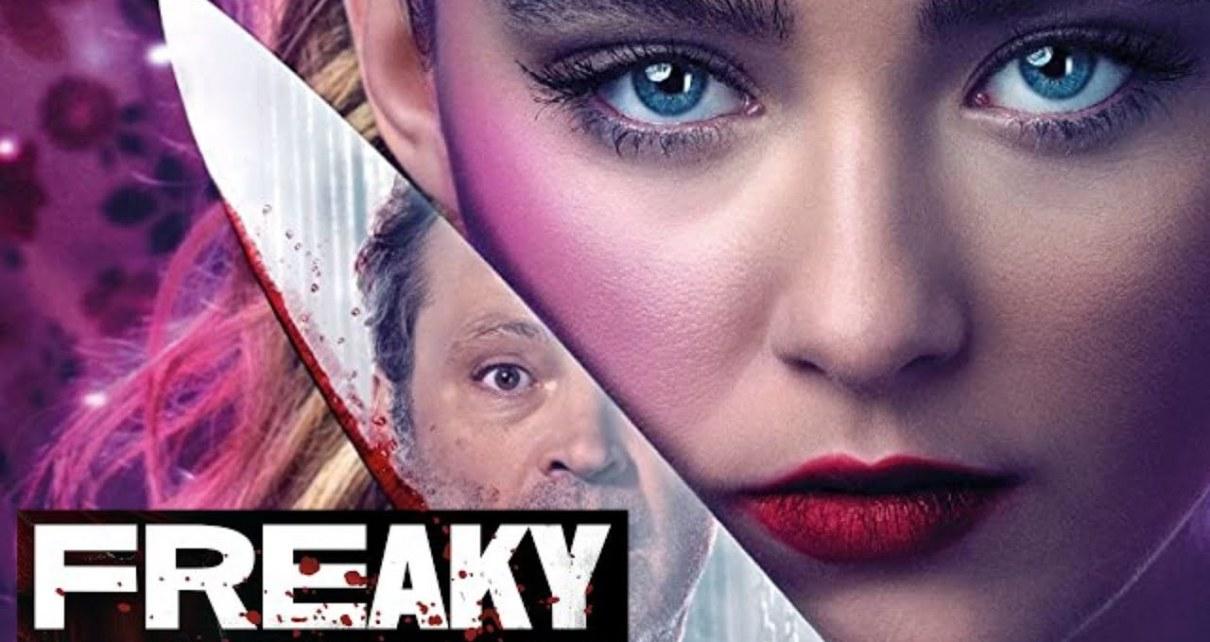 L'horror-comedy Freaky anticipato in Italia