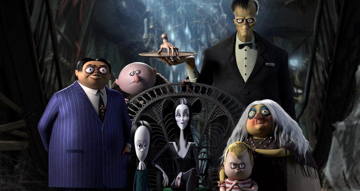 La Famiglia Addams 2 trailer