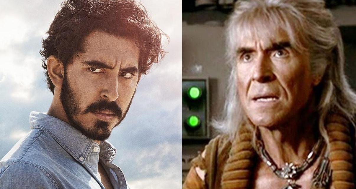Dev Patel sarà Khan in una nuova serie Star Trek?