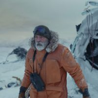 George Clooney nel trailer del fantascientifico The Midnight Sky