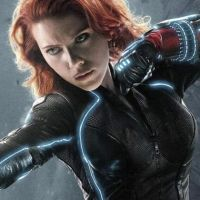 Dalla rivista Marie Claire una nuova foto di Black Widow