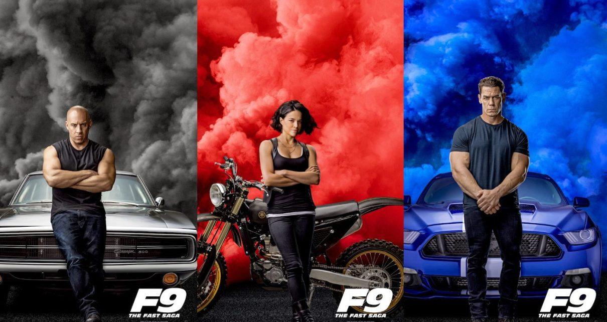 Fast and Furious 9 Uscita Rimandata