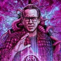 Il colore venuto dallo spazio: Recensione del fanta-horror con Nicolas Cage