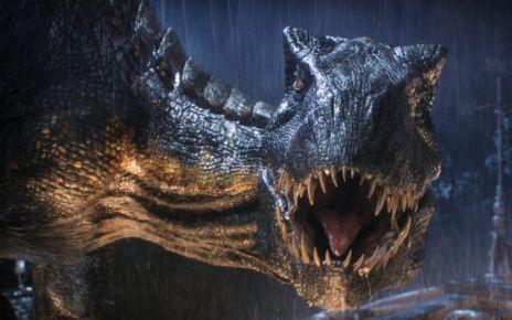 Jurassic World: Dominion Riprese ripartite