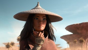 Raya e l'ultimo drago Cartoon Disney trailer