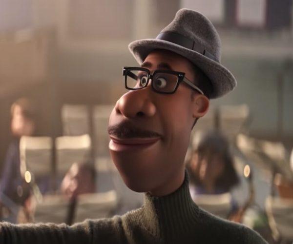 Soul Pixar Poster