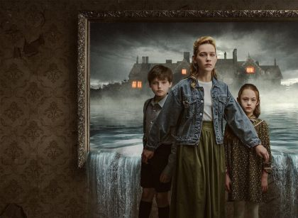 The Haunting of Bly Manor Recensione