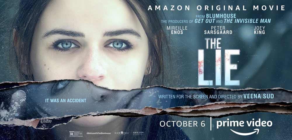 The Lie Recensione