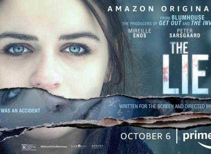The Lie Recensione