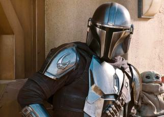 The Mandalorian seconda stagione promo