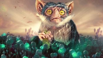 Alien Worlds Netflix Trailer