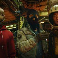 Sarà Netflix a distribuire il blockbuster coreano Space Sweepers