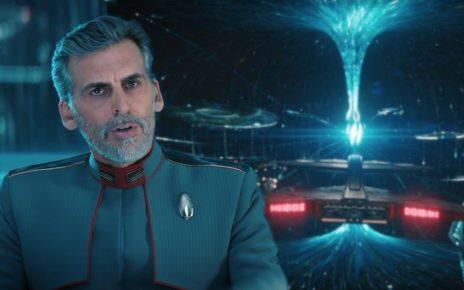 Star Trek Discovery 3 - Episodio 5 - Recensione