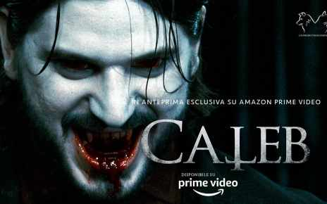 Caleb film horror recensione
