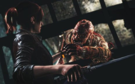 Resident Evil Reboot data uscita