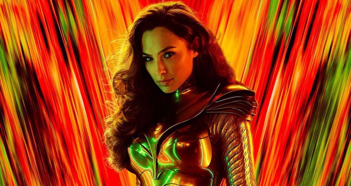Wonder Woman 1984 colonna sonora