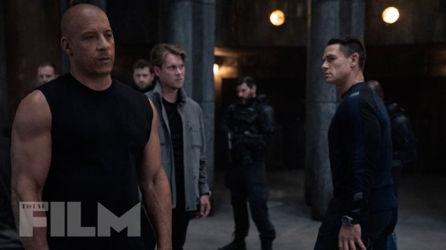 Fast and Furious 9 foto total film