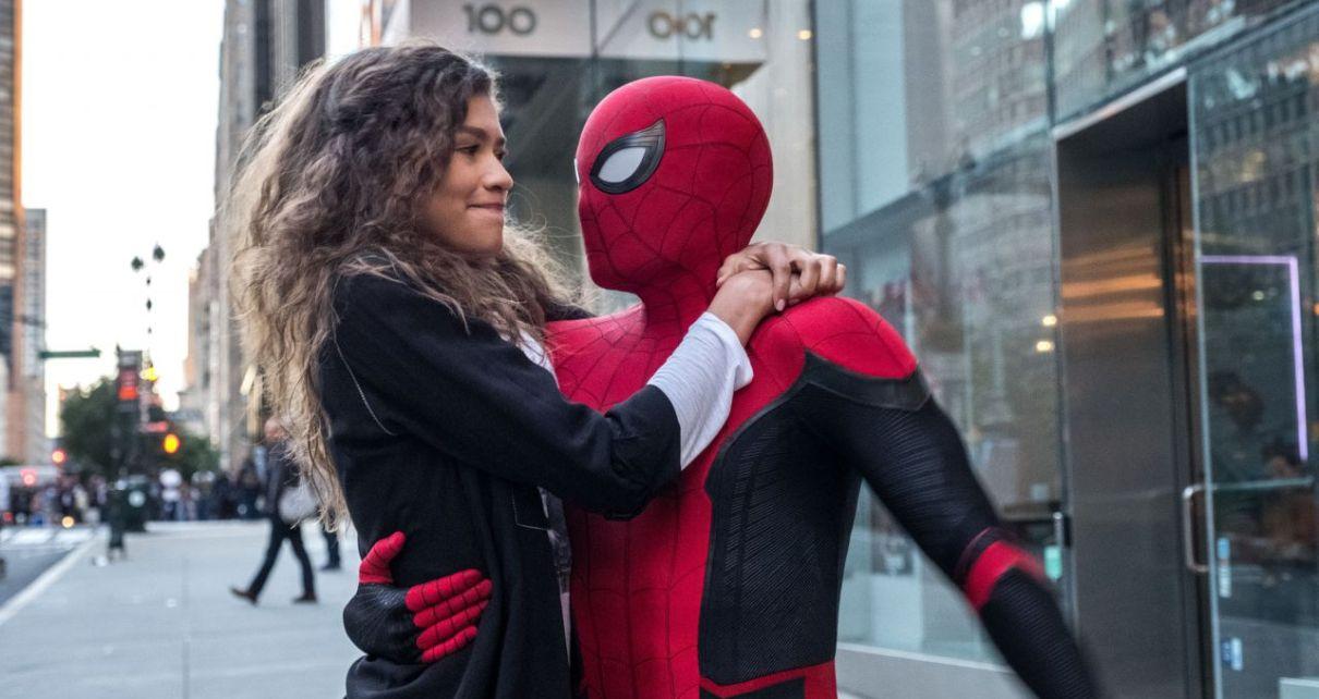 Spider-Man 3 foto e video set