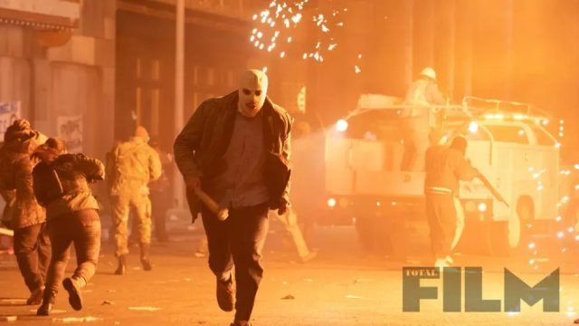the forever purge foto total film