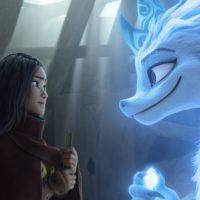 Raya e l'ultimo Drago: il nuovo trailer e le foto dei doppiatori