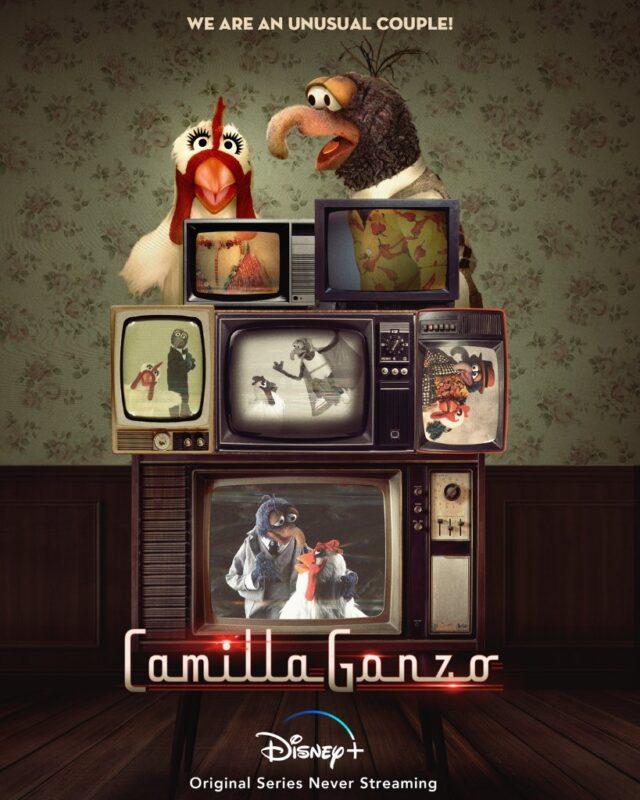 Muppet Show su Disney+: gli omaggi a WandaVision, The Mandalorian ed altri