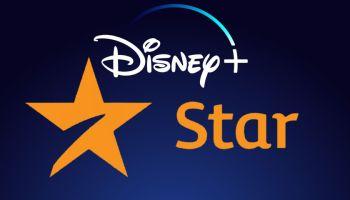 Star su Disney Plus da oggi