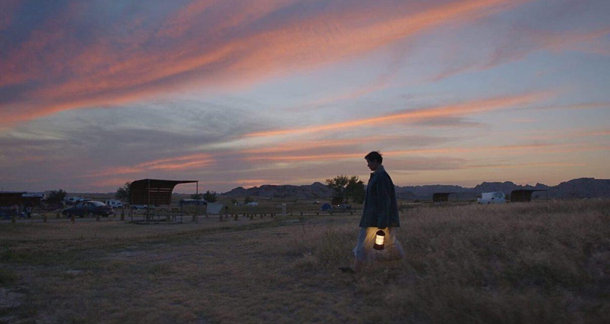 nomadland critics' choice awards