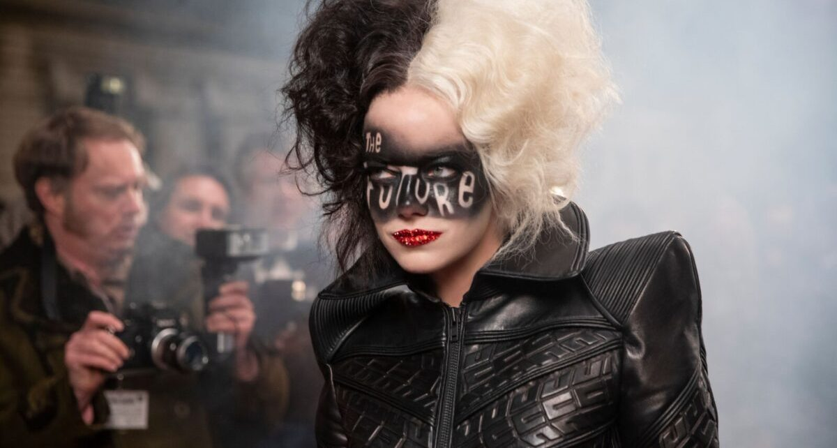 Crudelia Film nuovo trailer