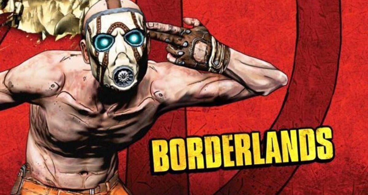 borderlands film cast