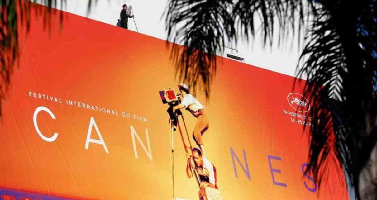 Cannes 74 film annette