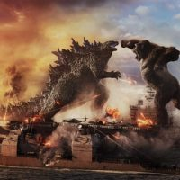 Godzilla vs Kong: recensione del monster movie di Adam Wingard