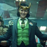 Tom Hiddleston ed il suo Loki sulla copertina di Empire Magazine