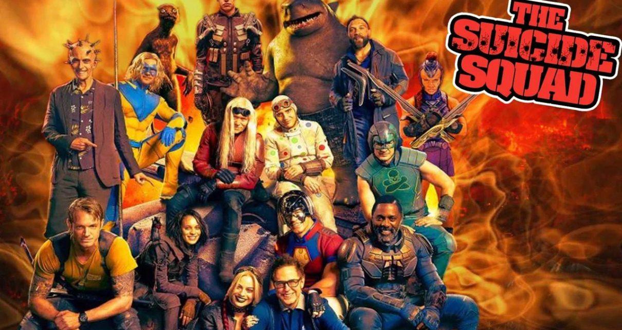 the suicide squad missione suicida trailer record