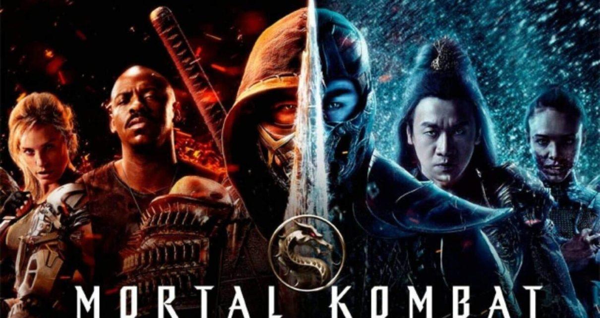 mortal kombat film recensione