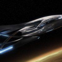 The Orville 3: L'equipaggio in rotta verso il vecchio West