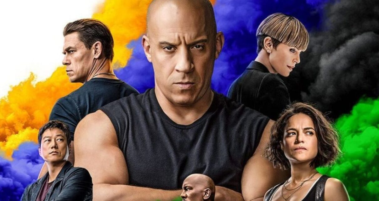 fast and furious 9 donne