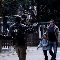 I NOSTRI FANTASMI: fine riprese per il nuovo film di Alessandro Capitani con Michele Riondino