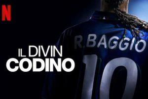 Il Divin Codino, la recensione del film Netflix su Roberto Baggio
