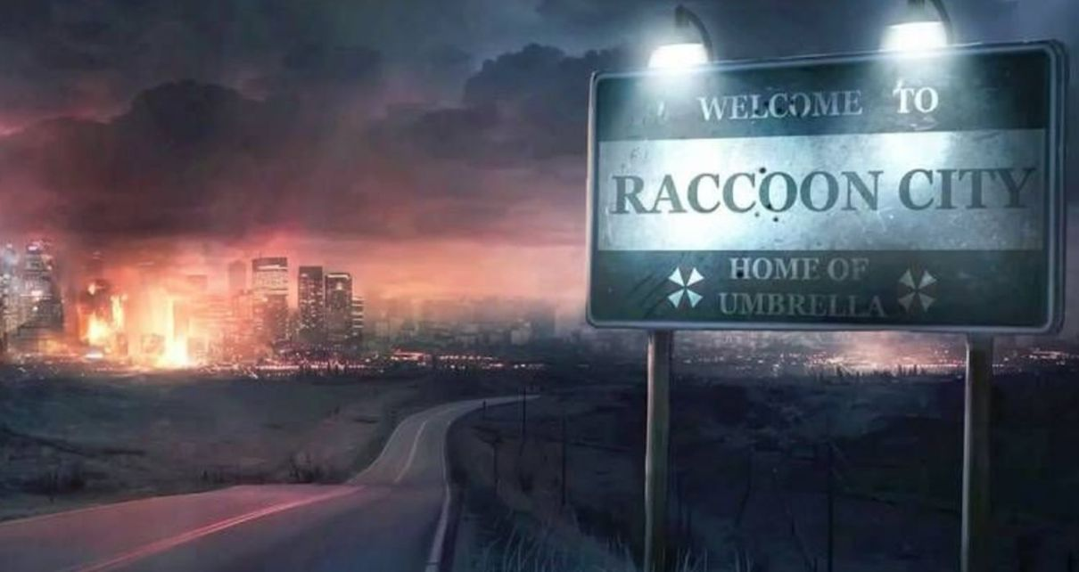 resident evil: welcome to raccoon city riprese aggiuntive