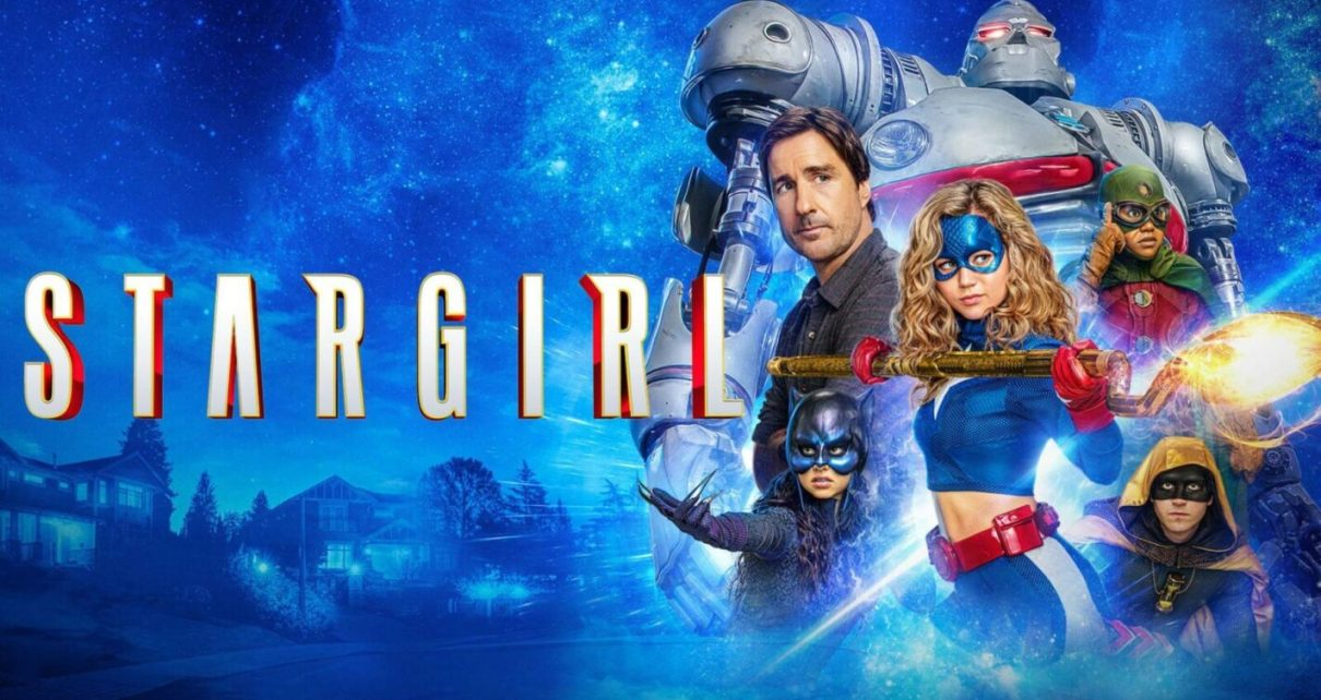 stargirl serie tv conferma terza stagione