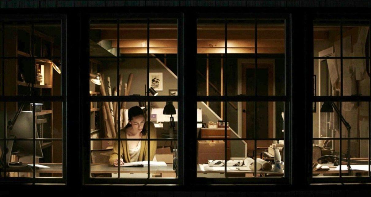 the night house la casa oscura trailer