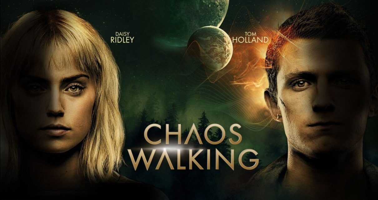 chaos walking film recensione
