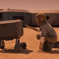 Il trailer di Settlers, il thriller sci-fi con Sofia Boutella ambientato su Marte