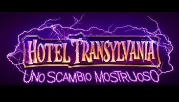 hotel transylvania uno scambio mostruoso uscita