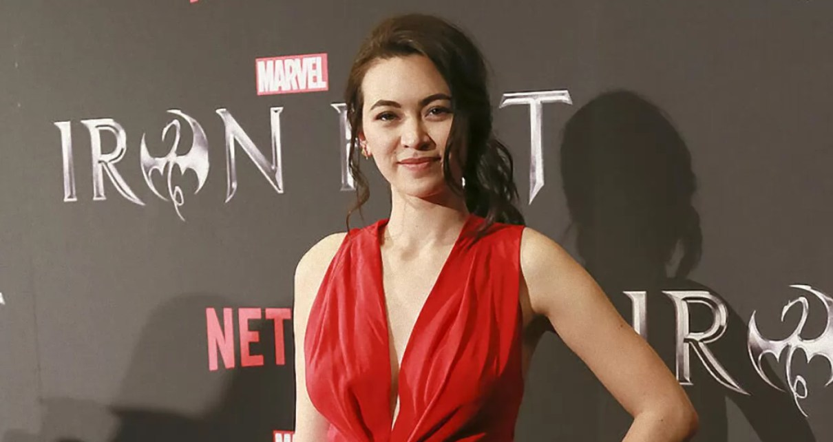 jessica henwick cast knives out 2