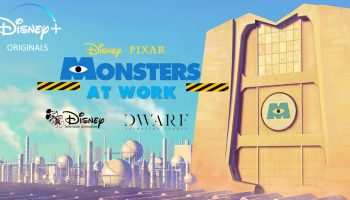 monsters at work nuovo trailer