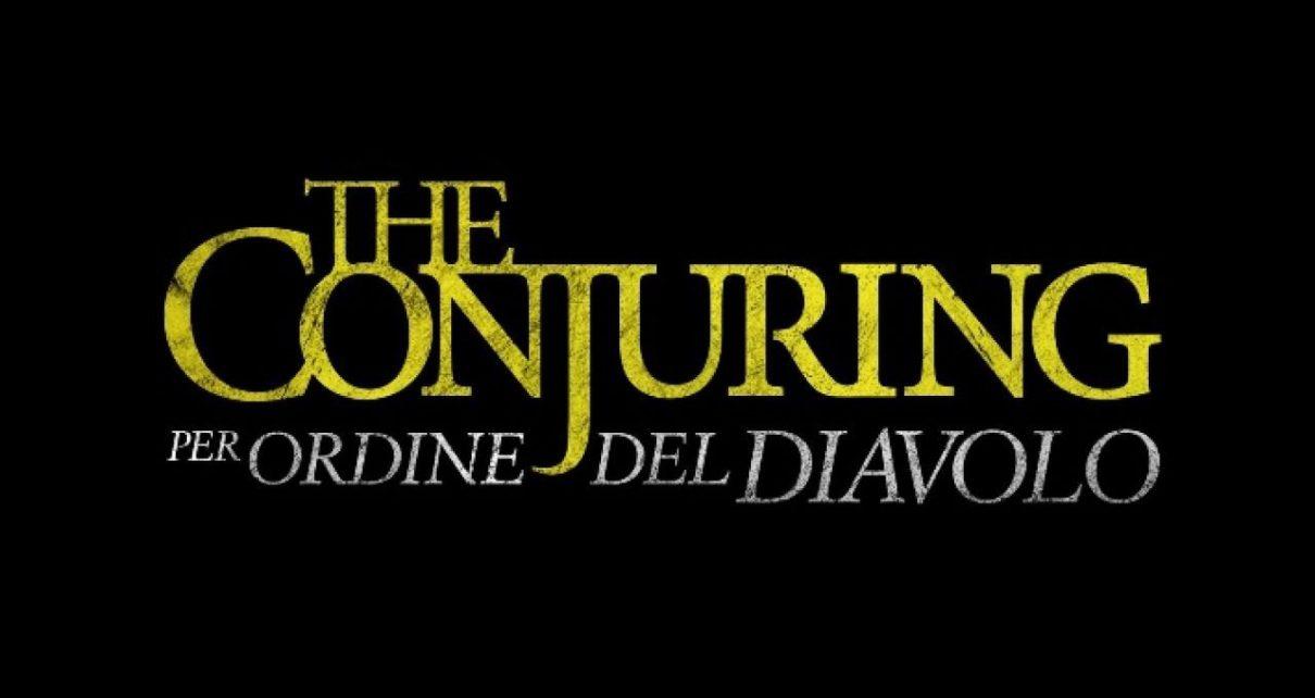 the conjuring: per ordine del diavolo trailer finale